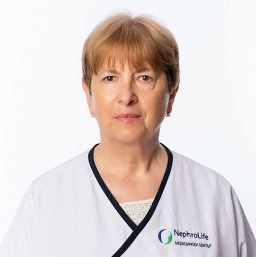 Jivka Mollova