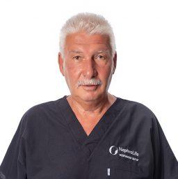 d-r Nikolay Ivanov