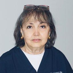 Д-р К.Попова - Dr. K.Popova
