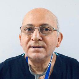 Д-р Х.Христов - Dr. H.Hristov