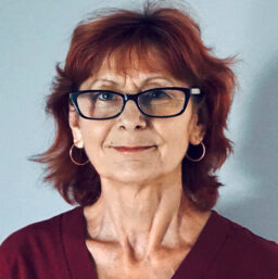 Р.Жекова - R.Jekova